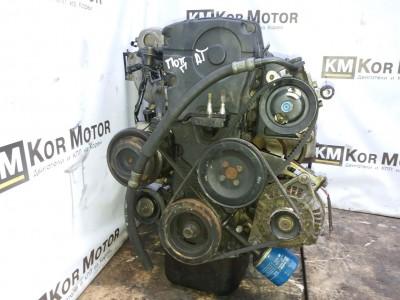 Двигатель G4GF Хендай Тибурон 2.0, 2110123G00, Tiburon, Бензин