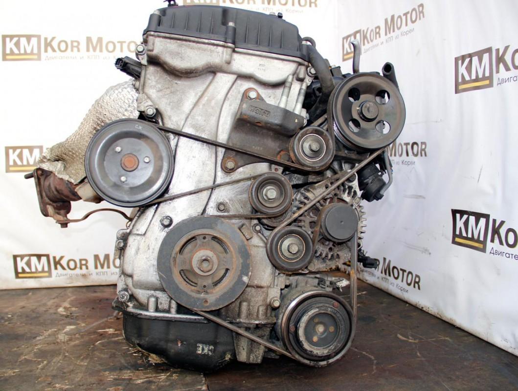 Контрактные двигатели из Японии и Европы купить в