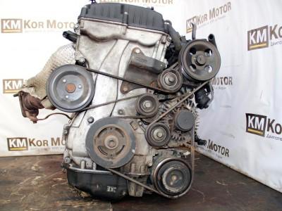 Двигатель G4KD Hyundai Sonata, Kia Magentis, Cerato, Optima, Cerato, Optima, Sportage, Sonata, IX35, Elantra, Venga, Magentis, Carens , Бензин
