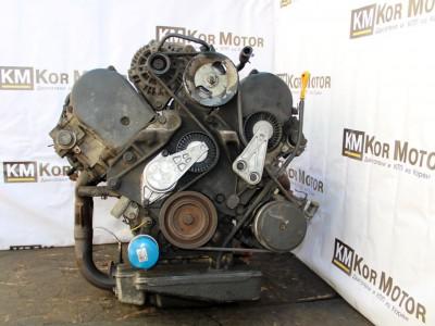 Двигатель K5M Kia Carnival V6 2.5, Седона, Карнивал, Газ