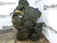 Двигатель A5D 1.5л.