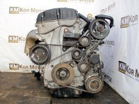 Двигатель 2.0 L4KA Хендай Соната, Киа Маджентис