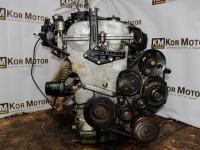 Двигатель X20D1 Шевроле Эпика 2.0