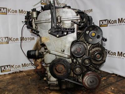 Двигатель X20D1 Шевроле Эпика 2.0, 96307533, Epica, Magnus, Бензин