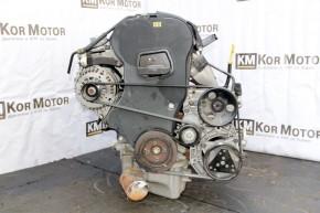 Двигатель Z24SED Captiva 2.4, 92067201, Каптива, Антара, Wingstorm, Бензин