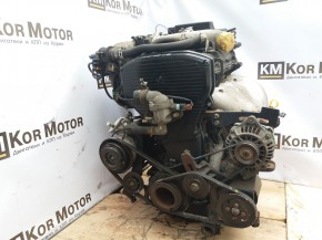 Двигатель FE Киа Спортиж 2.0, K0AH302100, Sportage, Бензин