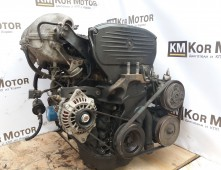Двигатель FE DOHC Киа Кларус 2.0