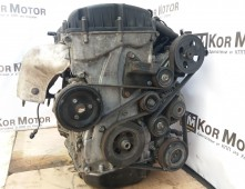 Двигатель G4KA Хендай Соната, Киа Оптима