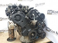 Двигатель G6EA 2,7л.
