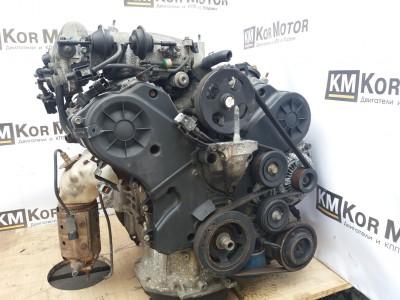 Двигатель G6EA Хендай СантаФе, Киа Опирус 2.7 V6, Opirus, Sonata, SantaFe, Бензин