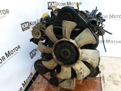 Двигатель RT Киа Спортаж 2.0, Sportage, Дизель