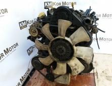Двигатель RT Киа Спортаж 2.0