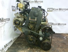 Двигатель 1.5 литра F15S3