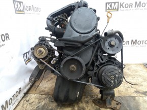 Двигатель F8CV Матиз 0.8 трамблер
