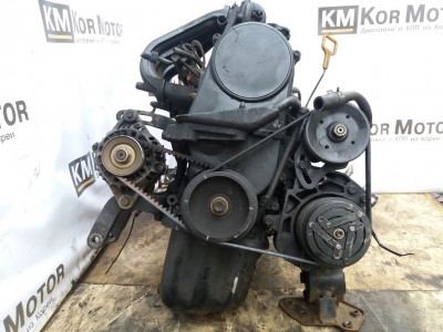 Двигатель F8CV Матиз 0.8 трамблер, Matiz, Бензин
