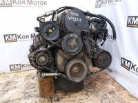 Двигатель 1.8 SOHC G4CM