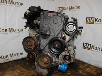 Двигатель G4EC 1.5 102 л.с Хендай Гетц, Акцент ,  Getz, Accent,Lavita, Бензин