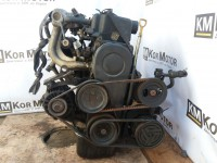 Двигатель G4HA 0.8л.