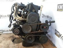 Двигатель G4HA Хендай Атоз 0.8