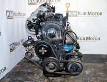 Двигатель G4HE Киа Пиканто, Хендай Гетц 1.0