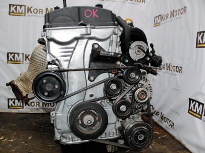 Двигатель G4KJ 2.4 Киа Оптима, Хендай Соната, Optima, Sorento, Sonata, SantaFE, Бензин