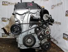 Двигатель G4KJ Киа Оптима, Хендай Соната 2.4