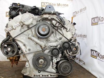 Двигатель G6DA Киа Соренто, Опирус, Карнивал, Opirus, Carnival, Sorento, Бензин