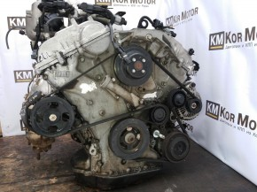 Двигатель G6DB Киа Соренто 3.3