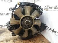 Двигатель 2.4 G4CS
