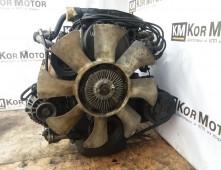 Двигатель G4CS Хендай Старекс, H200