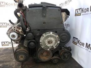 Двигатель J3 Хендай Терракан 2.9, 211014XA00, Hyundai Terracan, Дизель
