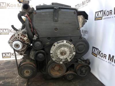 Двигатель J3 Хендай Терракан 2.9, 211014XA00, Terracan, Дизель