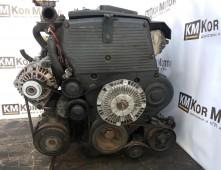 Двигатель J3 Хендай Терракан 2.9