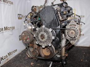 Двигатель FE SOHC Киа Спортейдж 2.0 95 л.с, Sportage, Бензин