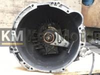 МКПП M5TR1 для Хендай Портер 2 D4CB