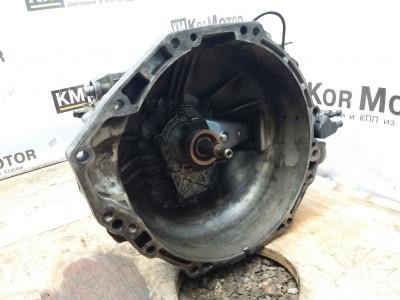 МКПП M5TR1 для Киа Бонго 3 2,9, 43000-4D150, Kia Bongo 3, Дизель