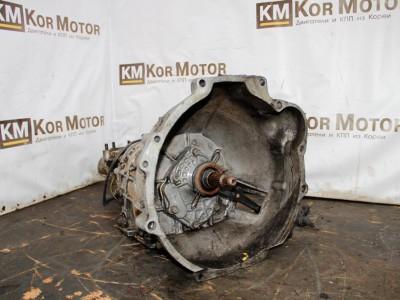 МКПП KM135 Hyundai Grace 2.5 D4BF, Грейс, H100, Портер, Дизель