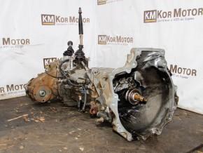 МКПП K011 для Киа Спортейдж 2.0 FE, 0K00F03000, Sportage, Бензин