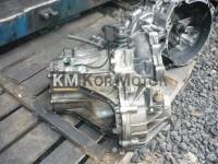 МКПП 2WD SantaFE 2.0 D4EA