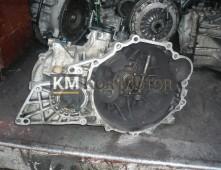 МКПП 4WD SantaFE 2.0 D4EA