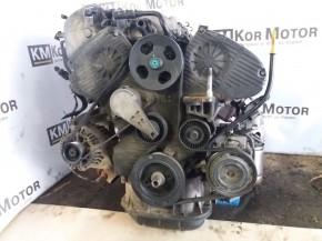 Двигатель G6BA Хендай СанатФЕ, Соната 2.7