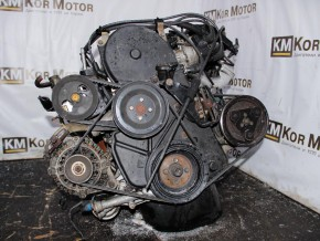 Двигатель G4CP Хендай Соната SOHC 2.0, Sonata, Бензин