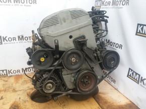 Двигатель G4CN Хендай Соната 128 л.с