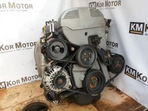 Двигатель G4CP Хендай Соната, Киа Джойс 2.0