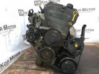 Двигатель S5D / S6D Киа Спектра 1.6