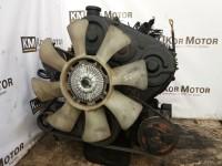 Двигатель D4BH Хендэ Старекс 2.5