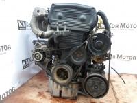 Двигатель T8 Киа Спектра, Кларус, Каренс 1.8