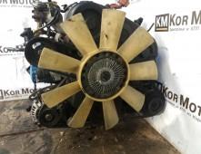 Двигатель D4BH Хендай Терракан 2.5