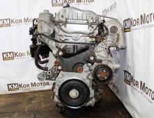 Двигатель Z20D1 Шевроле Орландо 2.0