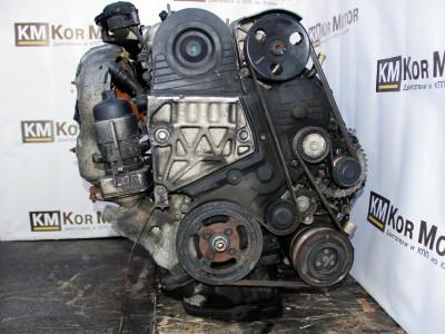 Двигатель Z20S1 Шевроле Каптива 2.0, 96440102, Chevrolet Captiva, Daewoo Wingstorm, Opel Antara , Дизель